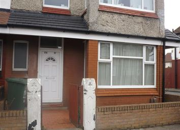 Thumbnail 2 bed flat to rent in Mount Road, Bebington, Wirral