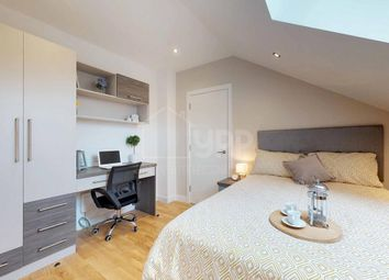 Thumbnail 1 bedroom flat to rent in Onyx Residence, 111 St Mary's Road, Sheffield