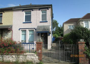 Thumbnail 3 bed semi-detached house to rent in Old Road, Baglan, Port Talbot, West Glamorgan