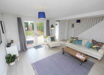 Thumbnail 3 bed end terrace house for sale in Lodden Avenue, Berinsfield, Wallingford