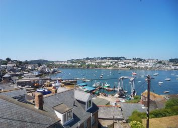 Thumbnail 2 bed cottage for sale in New Quay Terrace, Polruan, Fowey