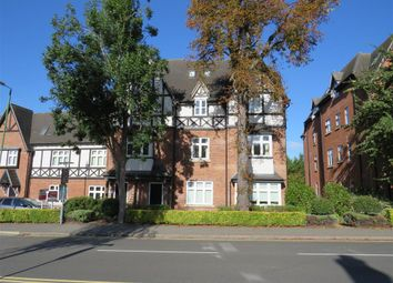 Thumbnail 2 bed flat to rent in Station Road, Dorridge, Solihull
