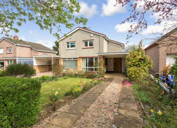 Thumbnail 2 bed semi-detached house for sale in 54 Barnton Park Crescent, Edinburgh