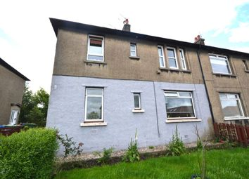 Thumbnail 2 bed flat for sale in Hawley Road, Falkirk