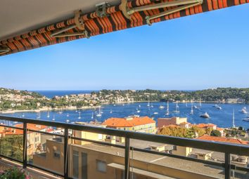 Thumbnail 3 bed apartment for sale in Villefranche-Sur-Mer, Alpes-Maritimes, Provence-Alpes-Côte D'azur, France