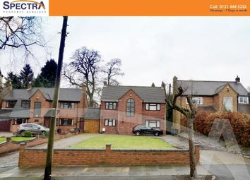 Thumbnail 3 bedroom detached house to rent in Moorcroft Road, Moseley, Birmingham