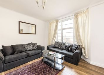 Thumbnail 2 bed flat for sale in Stourcliffe Close, Stourcliffe Street, London