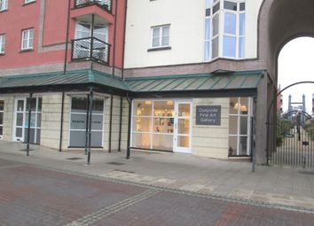 Thumbnail Retail premises to let in Haven Road, Exeter