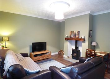 Thumbnail 2 bed town house for sale in Denwell Terrace, Pontefract
