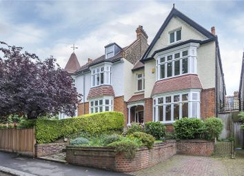 Thumbnail 7 bedroom semi-detached house for sale in Eliot Hill, London