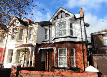 Thumbnail 3 bed terraced house for sale in Kingsland Road, Broadwater, Worthing
