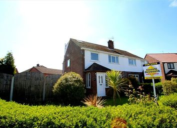 Thumbnail 4 bedroom property for sale in Coniston Road, Preston