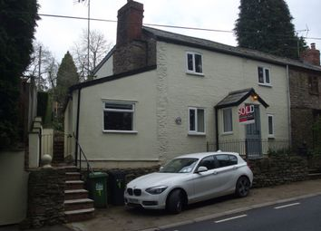 Thumbnail 3 bed cottage to rent in Stocking Cottages, How Caple