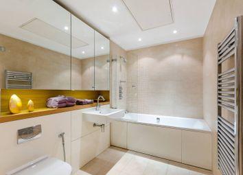 Thumbnail 2 bedroom flat to rent in Grosvenor Waterside, Chelsea