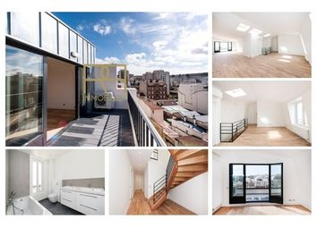 Thumbnail 4 bed apartment for sale in 92100, Boulogne-Billancourt, Fr