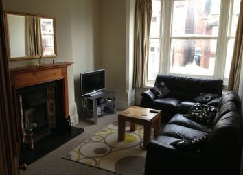 Thumbnail 2 bed flat to rent in Mapperley Park Drive, Mapperley Park, Nottingham