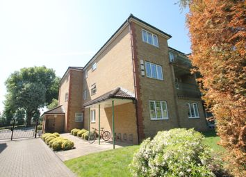 Thumbnail 2 bed flat for sale in Chelwood Court, 31 Nottingham Road, South Croydon, Surrey