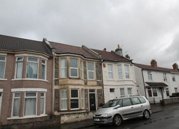 Thumbnail 2 bed terraced house to rent in Dale Street, St George
