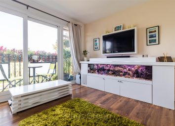 Thumbnail 3 bed flat to rent in Riversmeet, Hertford
