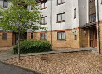 Thumbnail 2 bed flat for sale in Finglen Crescent, Tullibody, Alloa