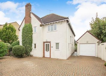 Thumbnail 4 bed detached house for sale in Crantock Drive, Almondsbury, Bristol