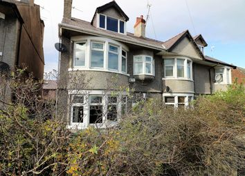 Thumbnail 4 bedroom semi-detached house for sale in Victoria Road, Wallasey