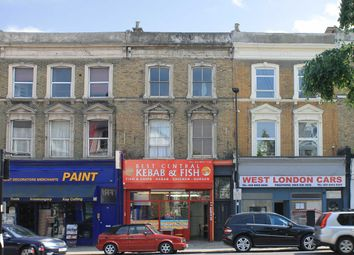 Thumbnail 6 bed flat for sale in Churchfield Road, London