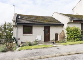 Thumbnail 2 bed detached house to rent in Froghall View, Aberdeen