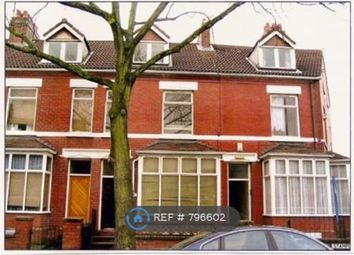 Thumbnail 1 bed flat to rent in Stamford St, Manchester