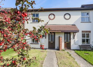 Thumbnail 2 bed mews house for sale in Elm Drive, Ballawattleworth Estate, Peel, Isle Of Man