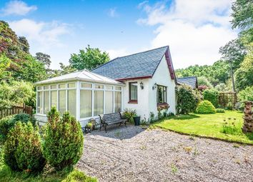 Thumbnail 4 bed detached house for sale in Strathconon, Muir Of Ord