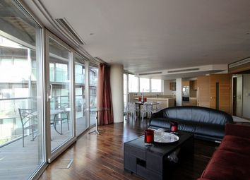 Thumbnail 2 bed flat to rent in Oswald Building, Queenstown Road