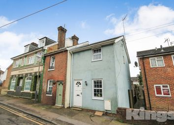 Thumbnail 2 bed end terrace house to rent in North Street, Tunbridge Wells
