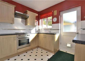 Thumbnail 4 bedroom semi-detached house to rent in Westlands Drive, Headington