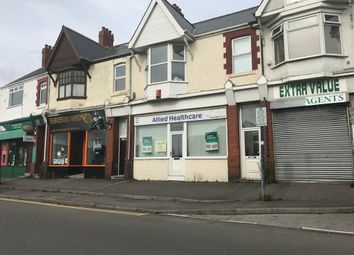 Thumbnail Office to let in Ground Floor Showroom/Office Unit, 50 Pyle Road, Pyle, Bridgend