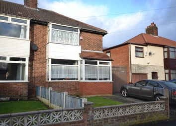 Thumbnail 2 bed terraced house for sale in Windsoor Road, Merseyside