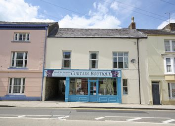 Thumbnail 2 bed flat to rent in Priory Street, Carmarthen, Carmarthenshire
