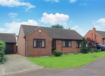 Thumbnail 2 bed detached house for sale in Blacksmiths Close, Barrow-Upon-Humber, Lincolnshire