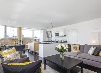 Thumbnail 3 bedroom flat for sale in Building 50, Argyll Road, London