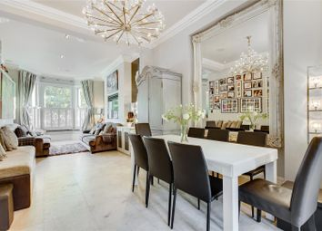 Thumbnail 5 bedroom maisonette for sale in Lancaster Road, Notting Hill, London