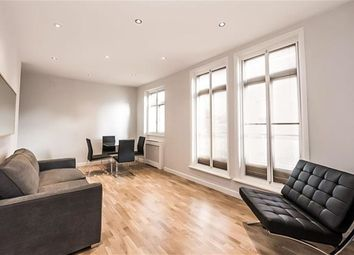 Thumbnail 1 bedroom flat to rent in Petty France, Victoria, London