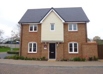 Thumbnail 3 bed semi-detached house to rent in School Lane, Coopers Grange, Havant