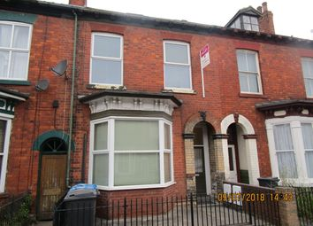 3 bed maisonette to rent in Louis Street, Hull HU3