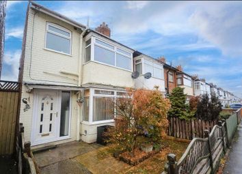 Thumbnail 3 bed terraced house for sale in 23 Etherington Drive, Hull