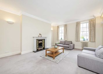 Thumbnail 3 bed flat to rent in Weymouth Street, London
