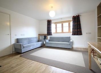 Thumbnail 2 bed flat to rent in Silkmills Square, London