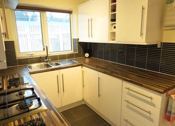 Thumbnail 3 bed detached house for sale in Turnbull Road, March