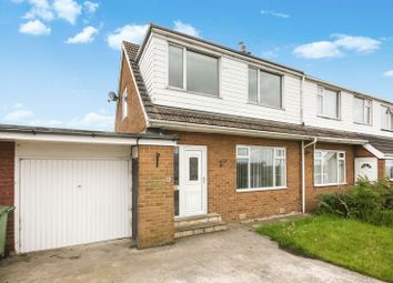 Thumbnail 3 bed semi-detached house for sale in 12 Hala Hill, Lancaster