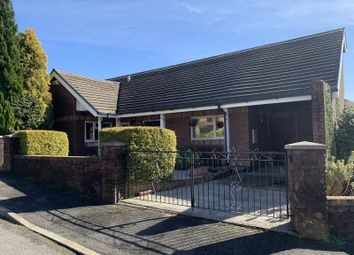Thumbnail 3 bed bungalow for sale in Rowan Court, Aberdare, Rhondda Cynon Taff