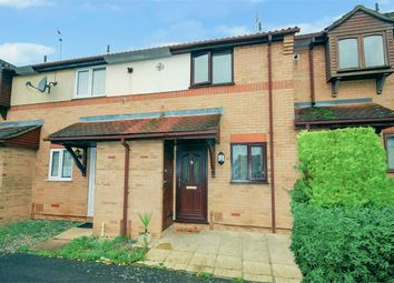 2 bed terraced house for sale in Woodpecker Way, East Hunsbury, Northampton NN4